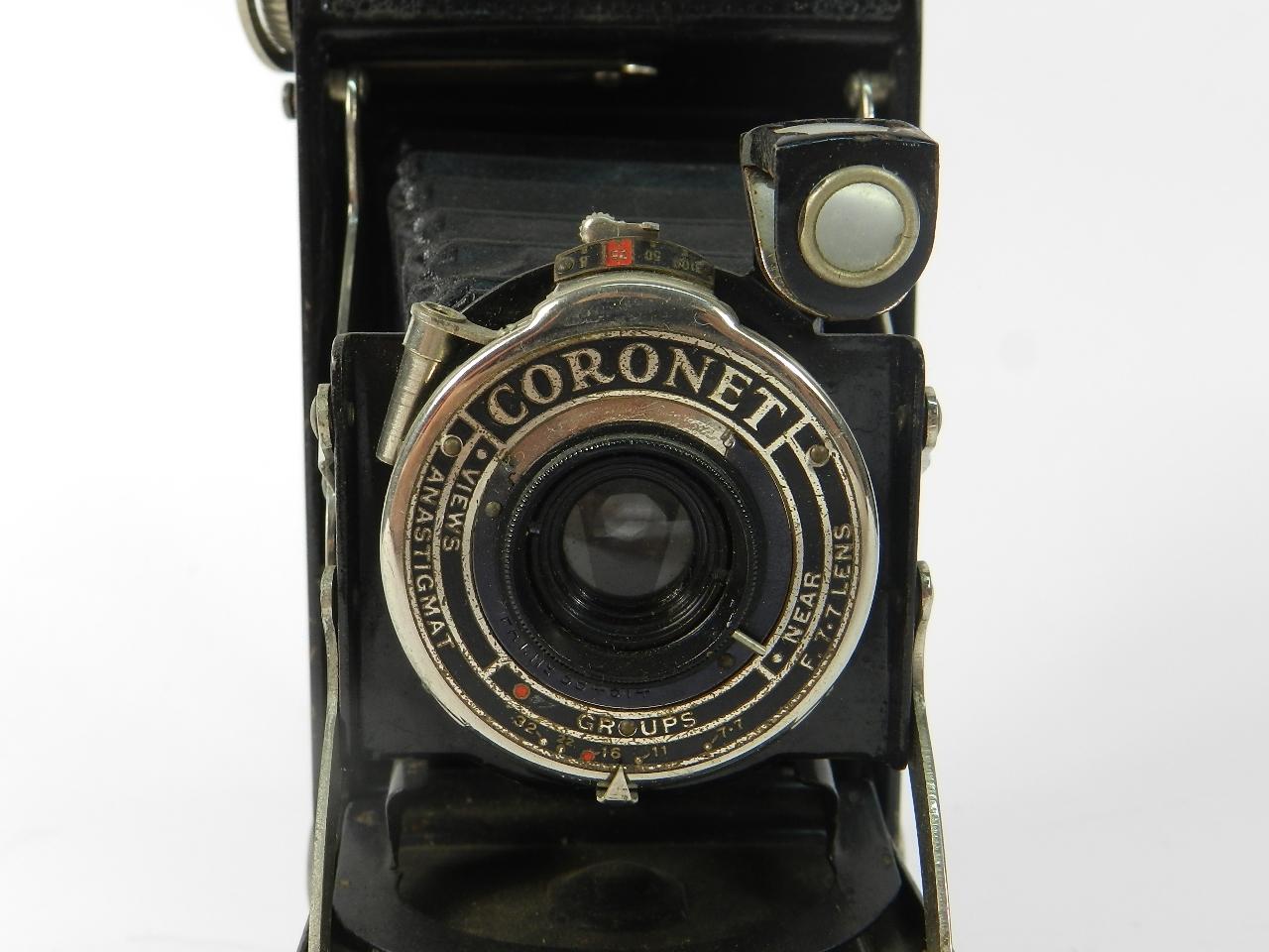 Imagen CORONET AÑO 1940 38054