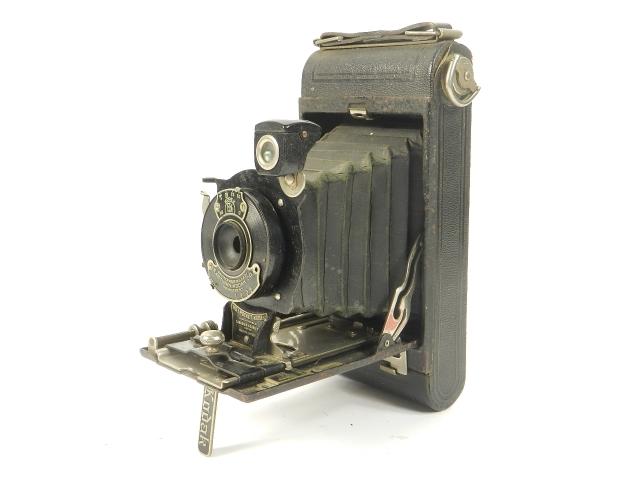 KODAK No.1 POCKET  AÑO 1920