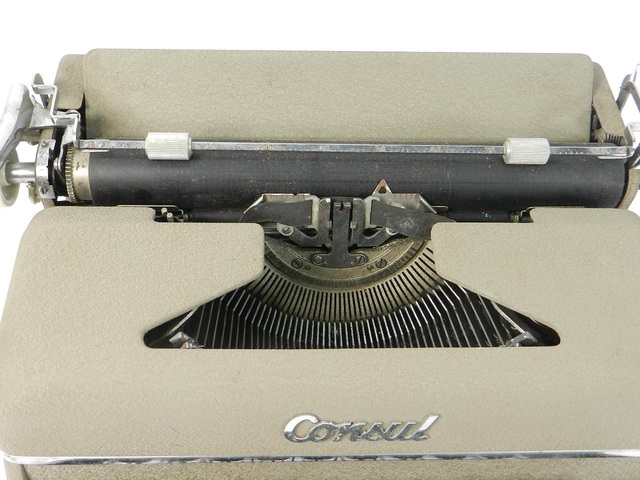 Imagen CONSUL AÑO 1955 38232