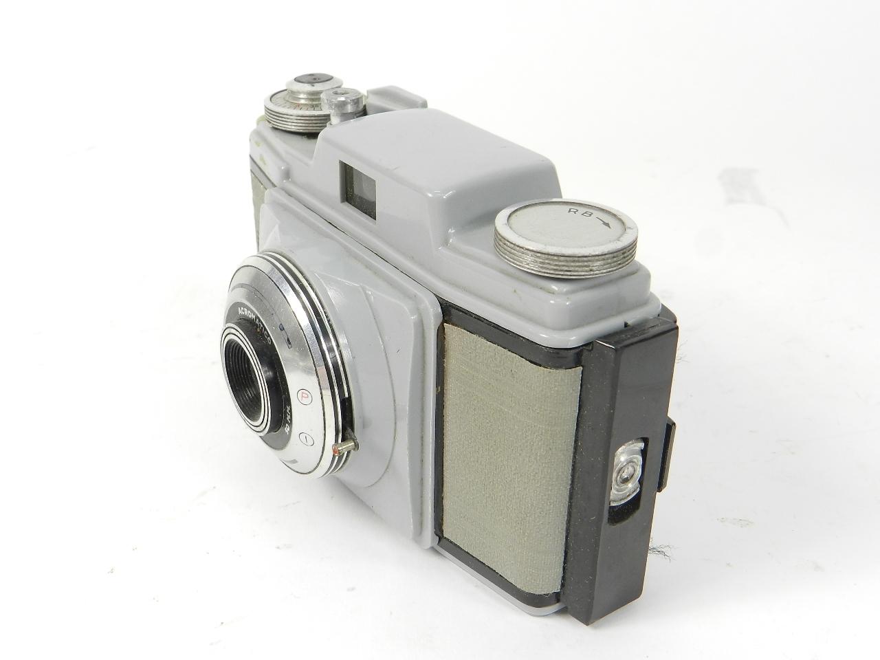 Imagen WERLISA I  AÑO 1960 MADE IN SPAIN 38246