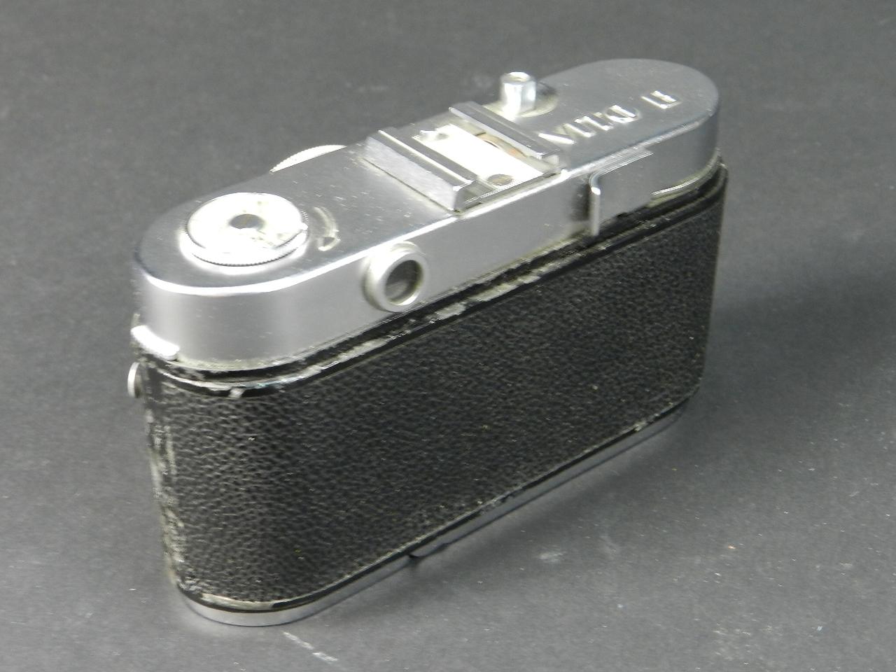 Imagen VOIGTLANDER VITO B AÑO 1959 38322