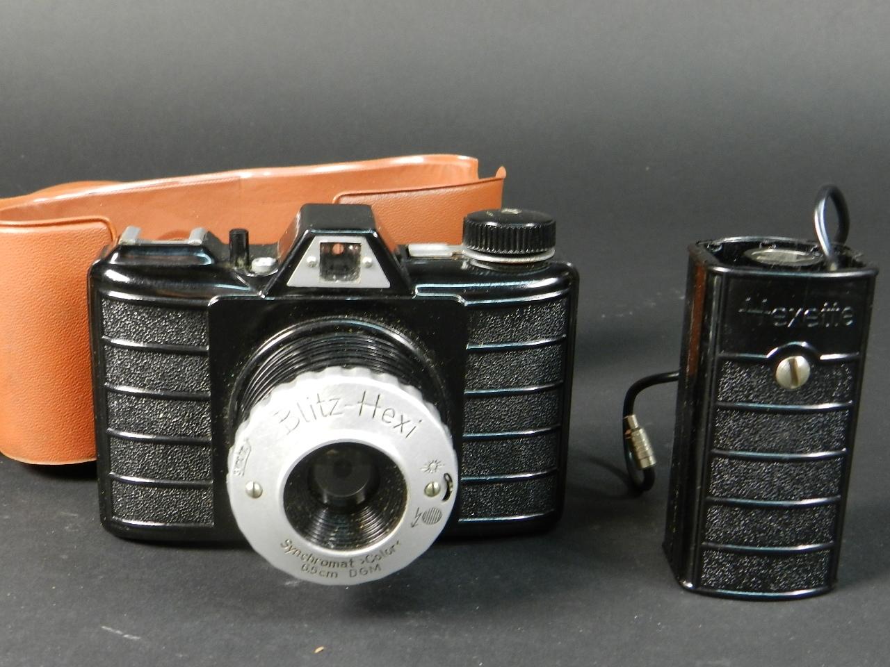 Imagen BLITZ HEXI AÑO 1955 38328