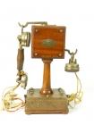 TELEFONO GRAMMONT TYPE Nº10 1915