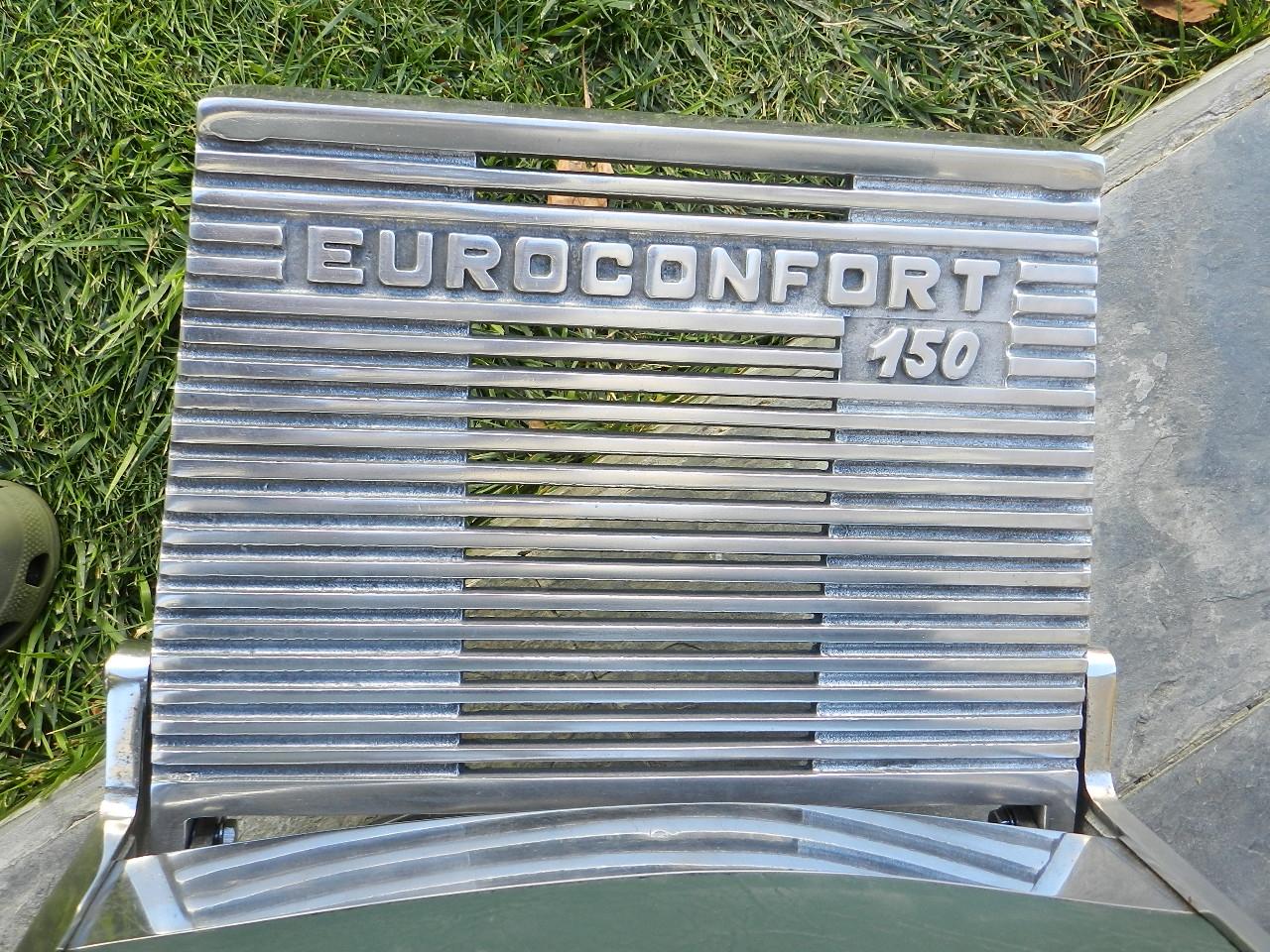 Imagen SILLON BARBERO EUROCONFORT 150 38947