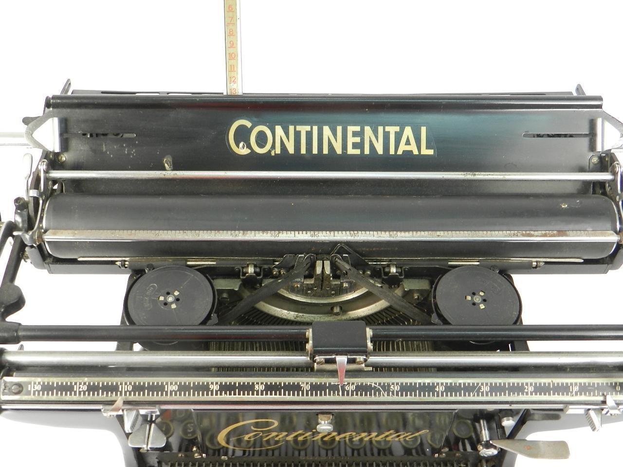 Imagen CONTINENTAL AÑO 1925 39103