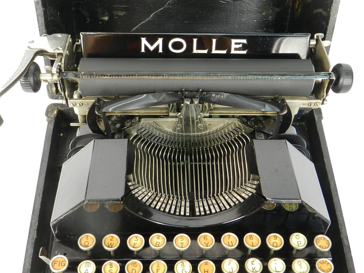 Imagen MOLLE Nº3  AÑO 1915 39177