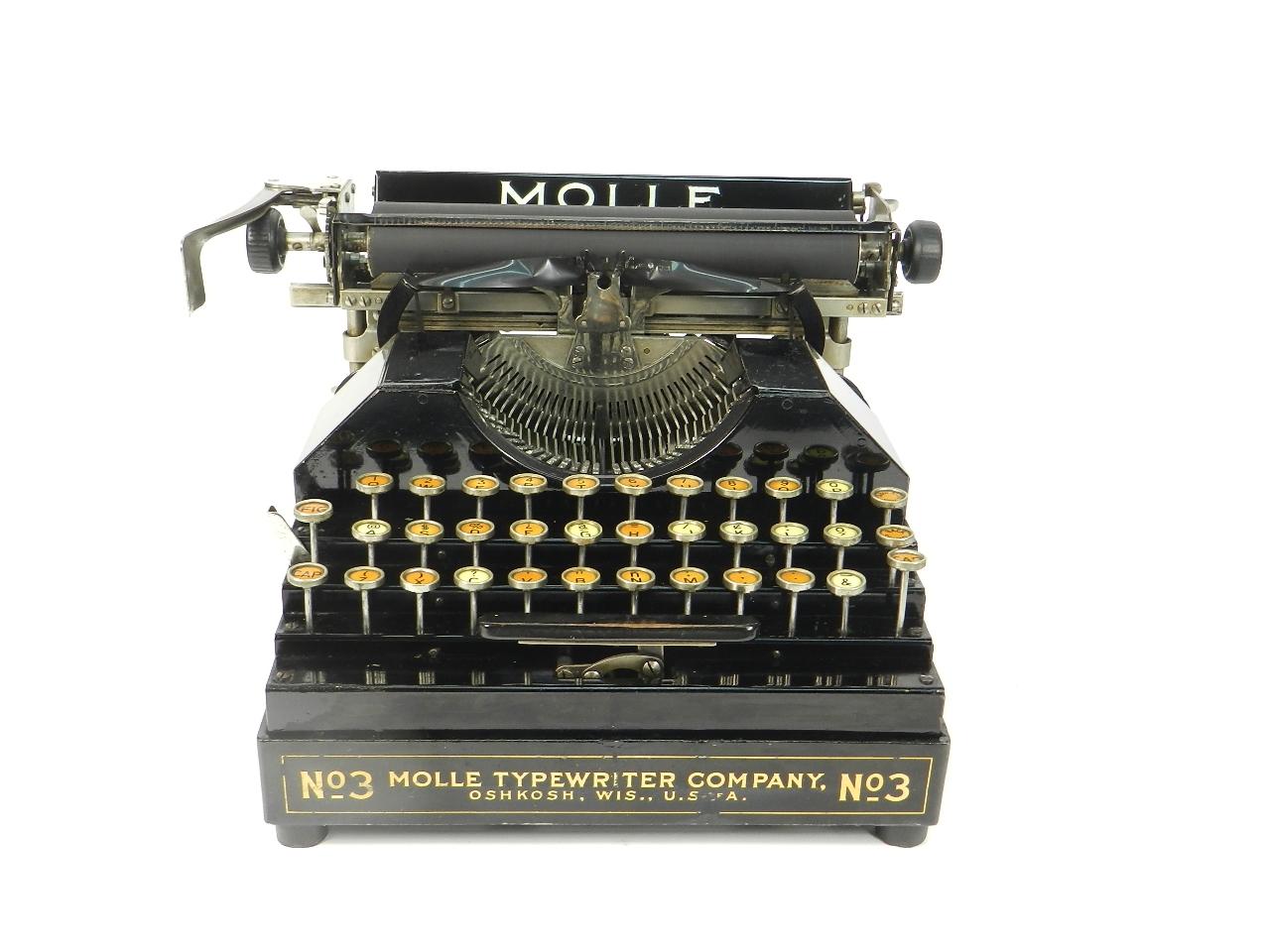 Imagen MOLLE Nº3  AÑO 1915 39178