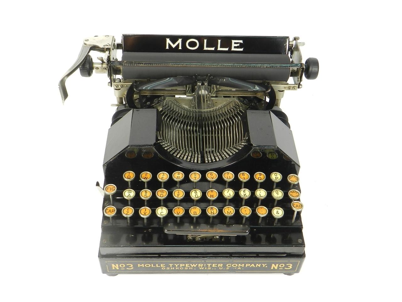 Imagen MOLLE Nº3  AÑO 1915 39179
