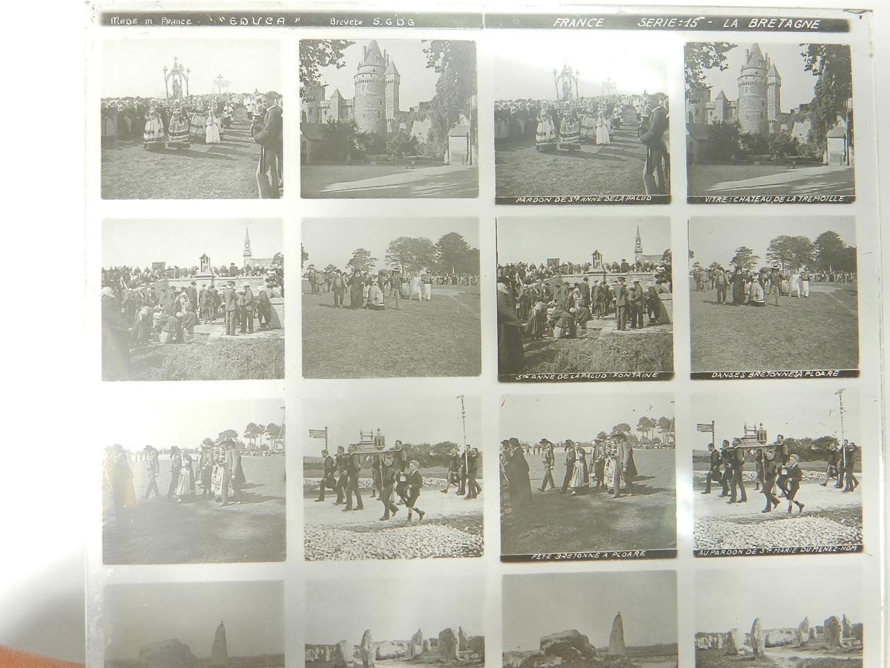 Imagen VISOR ESTEREOSCÓPICO AÑO 1910 39196