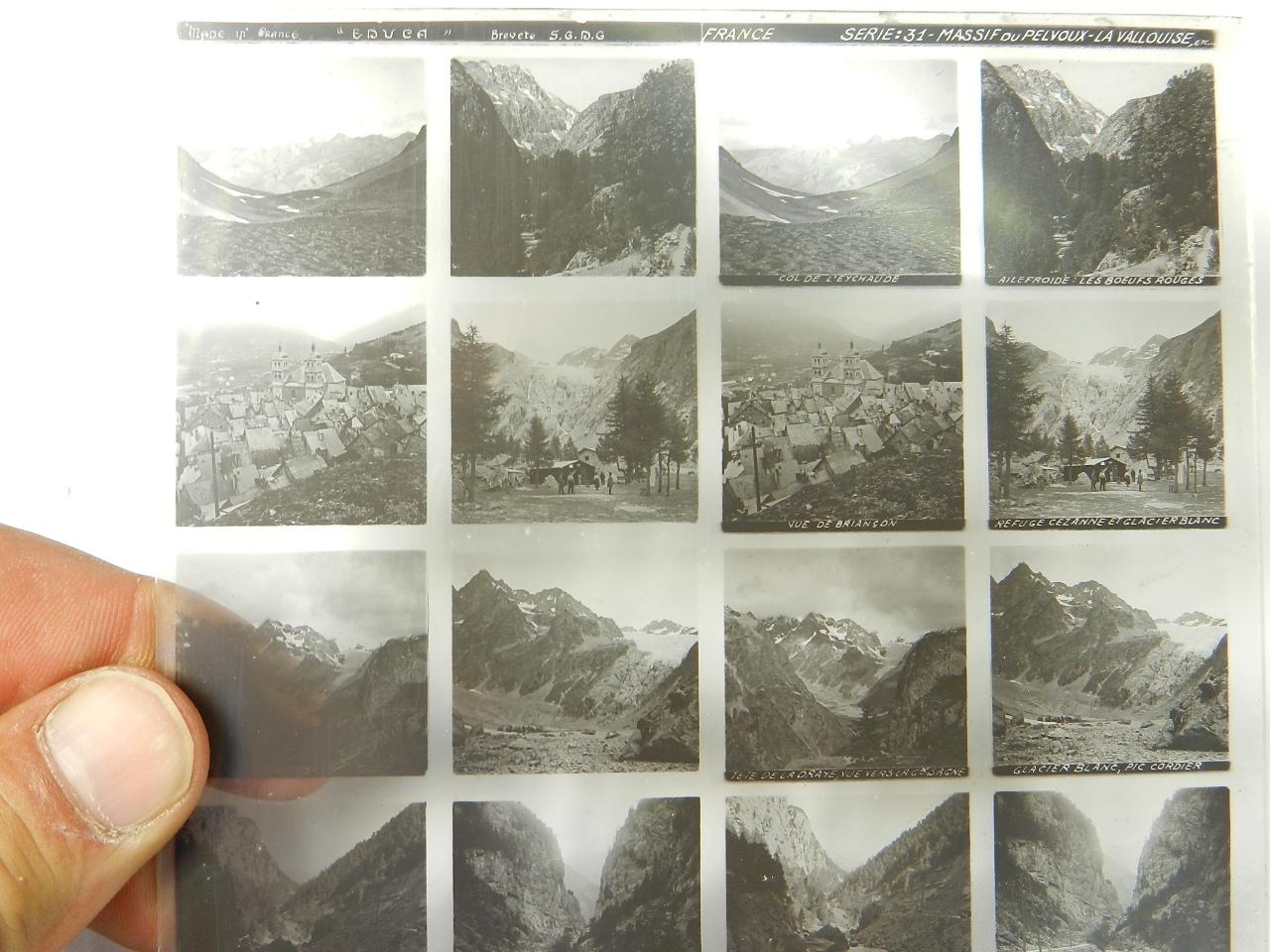 Imagen VISOR ESTEREOSCÓPICO AÑO 1910 39197
