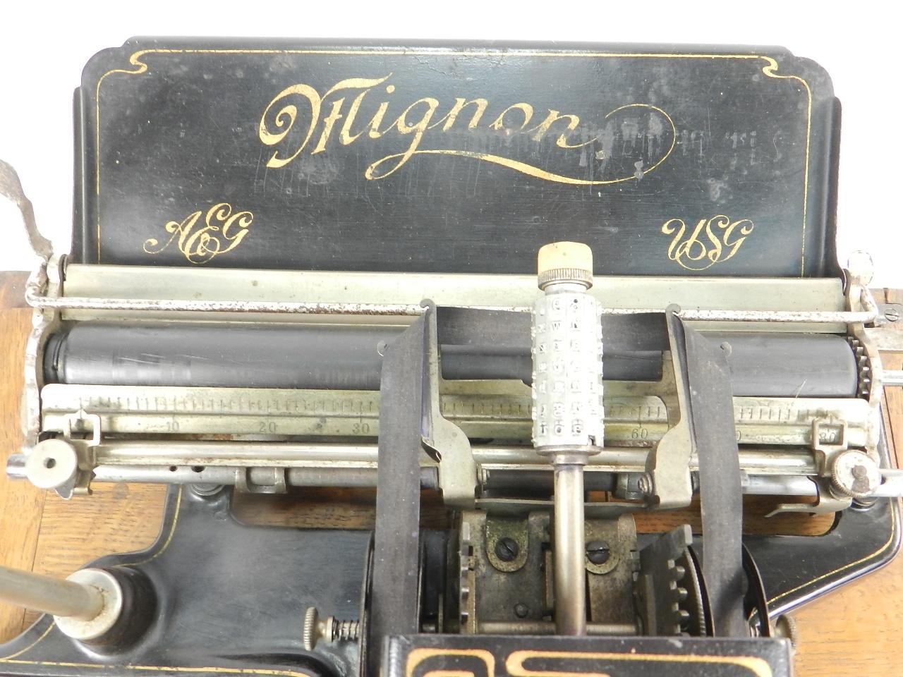 Imagen MIGNON Nº2  AÑO 1905 39955