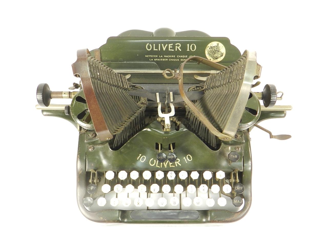 Imagen OLIVER Nº10 AÑO 1914 39973