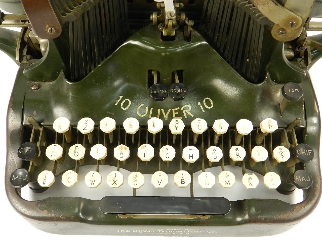 Imagen OLIVER Nº10 AÑO 1914 39974