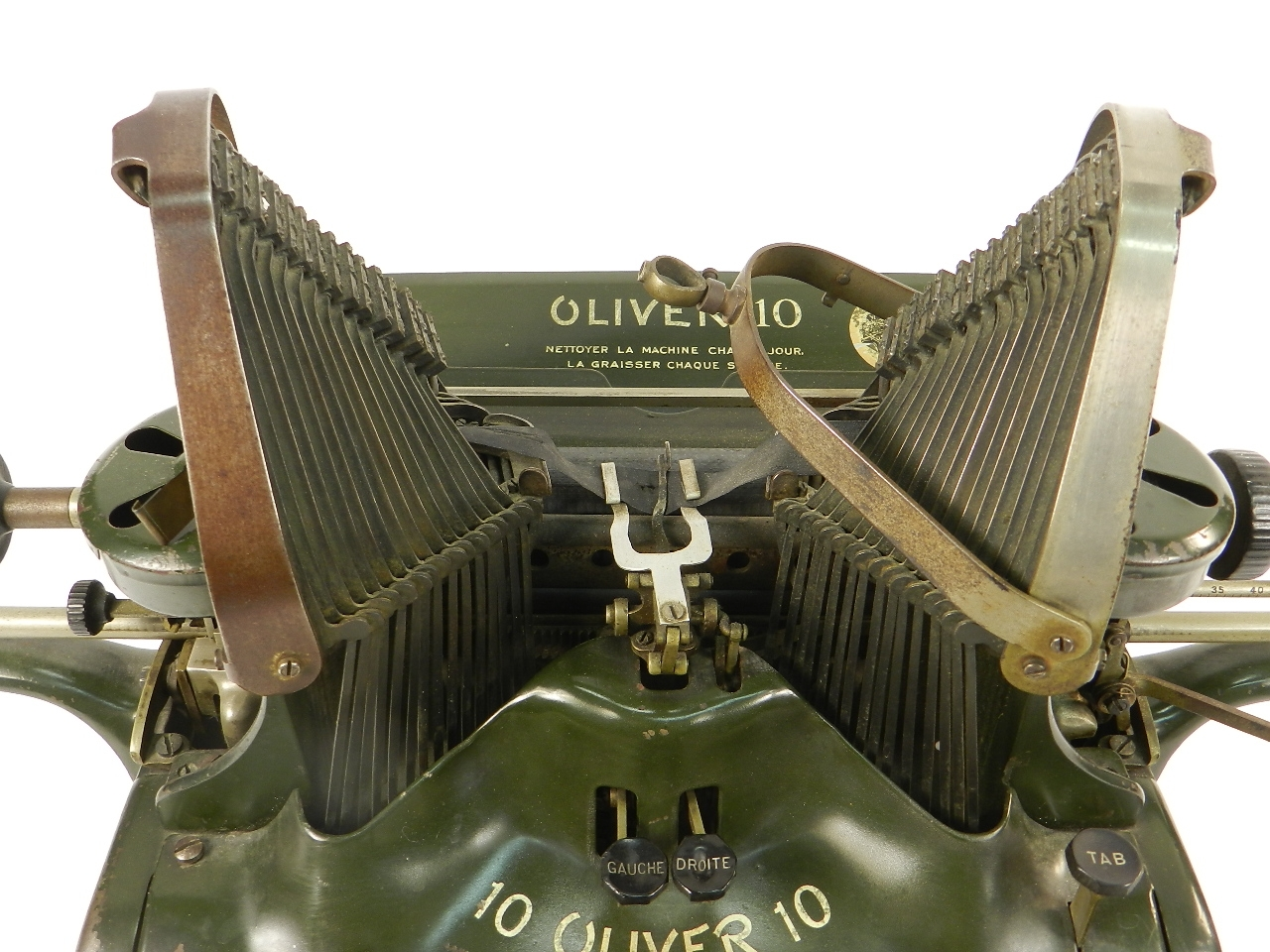 Imagen OLIVER Nº10 AÑO 1914 39975