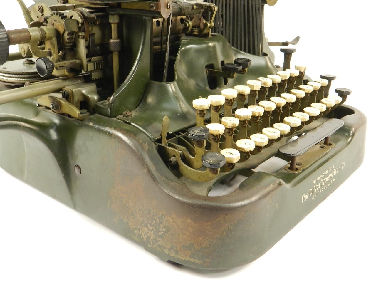 Imagen OLIVER Nº10 AÑO 1914 39977