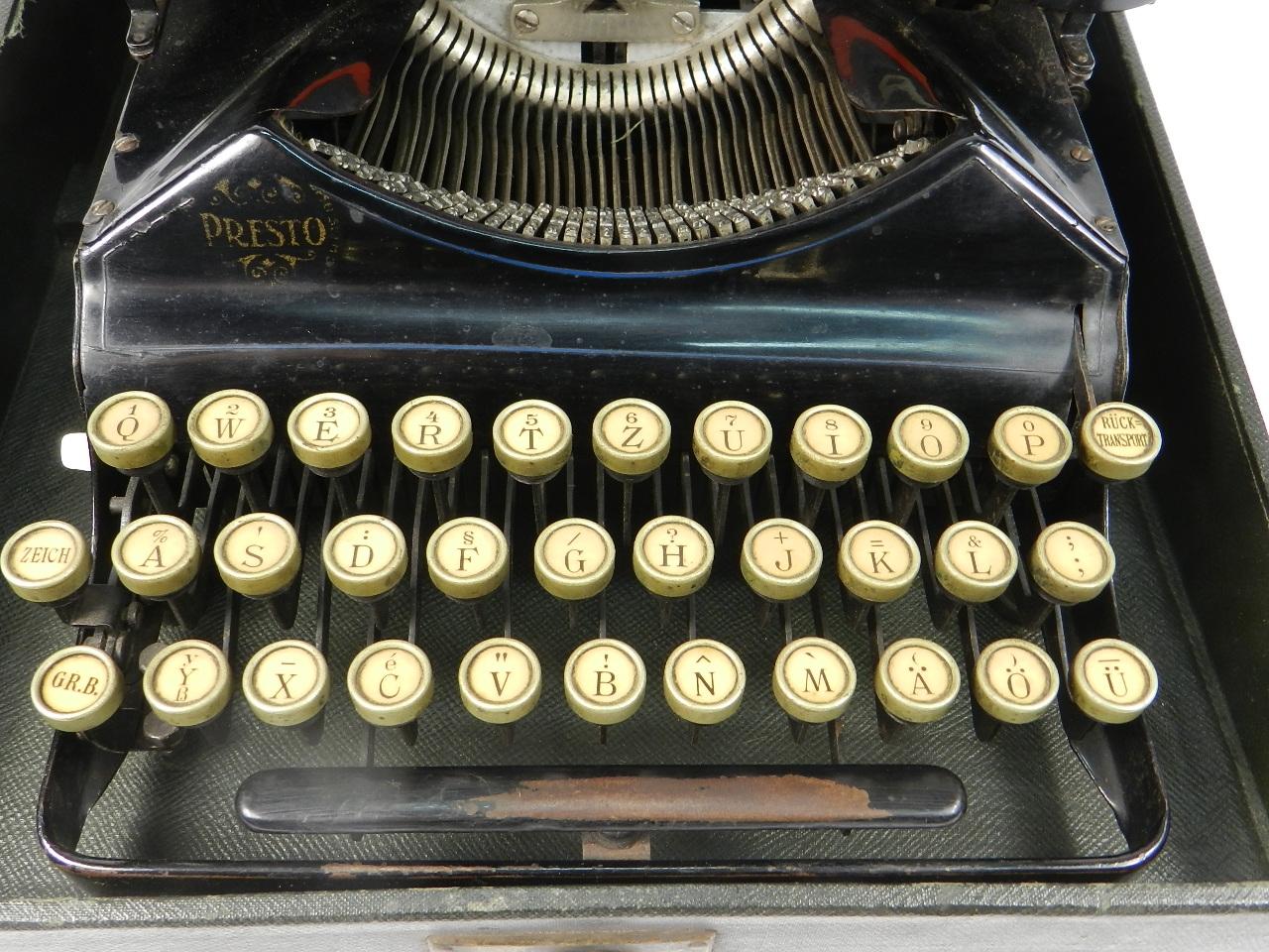 Imagen PRESTO AÑO 1912 40011