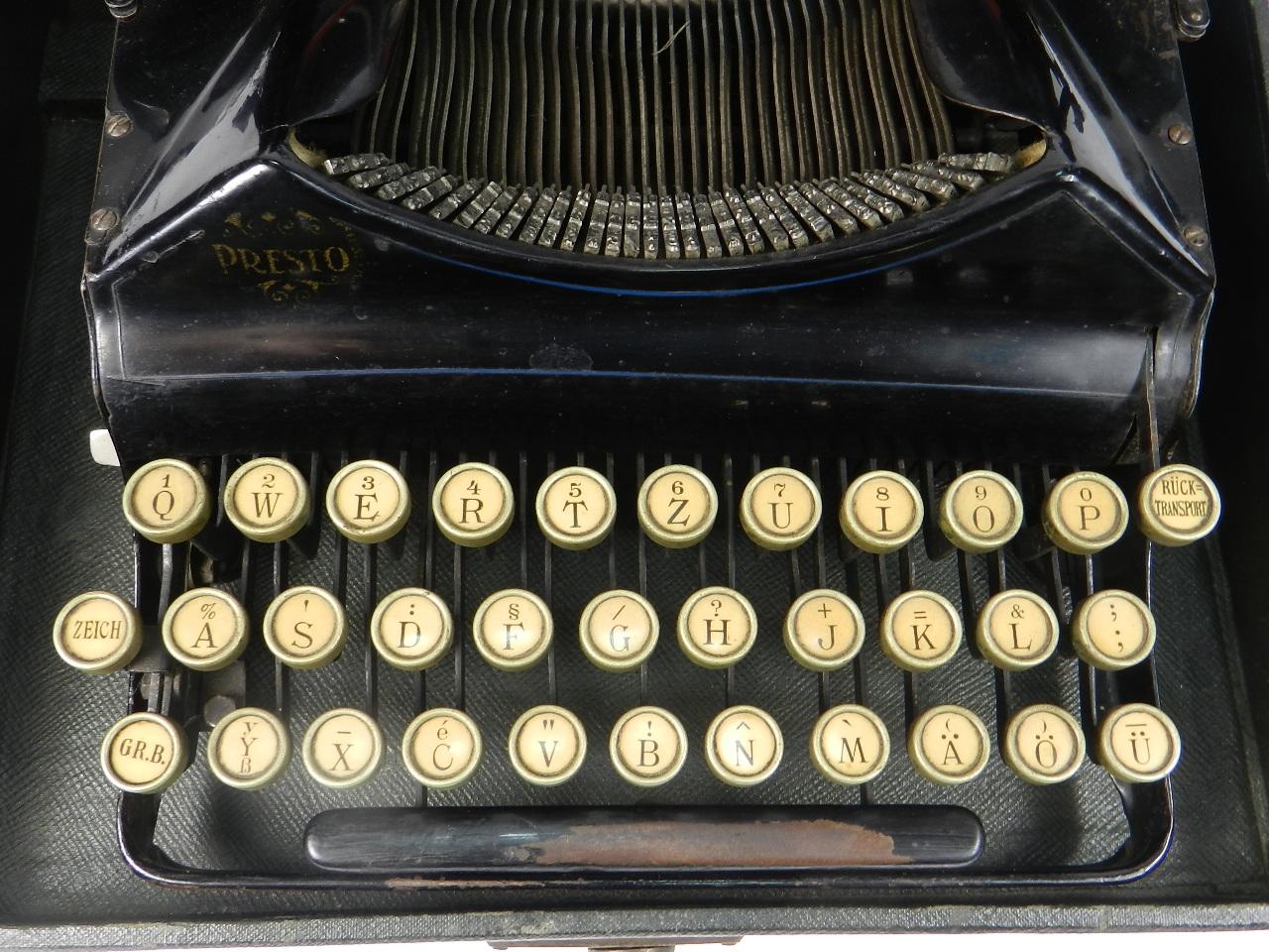 Imagen PRESTO AÑO 1912 40013