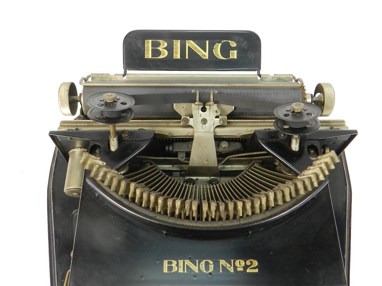 Imagen BING Nº2  AÑO 1927 40044