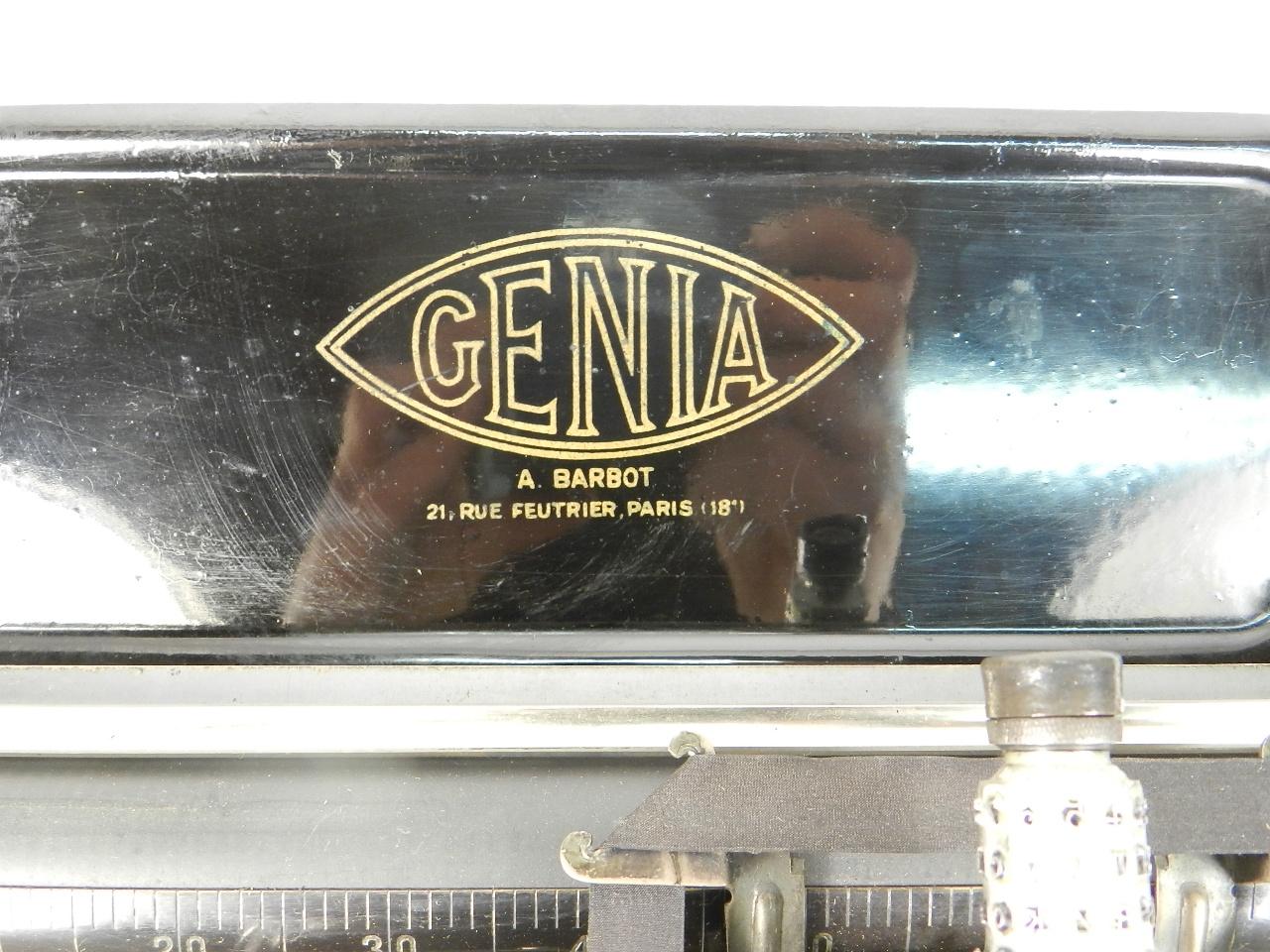 Imagen GENIA AÑO 1924 40056