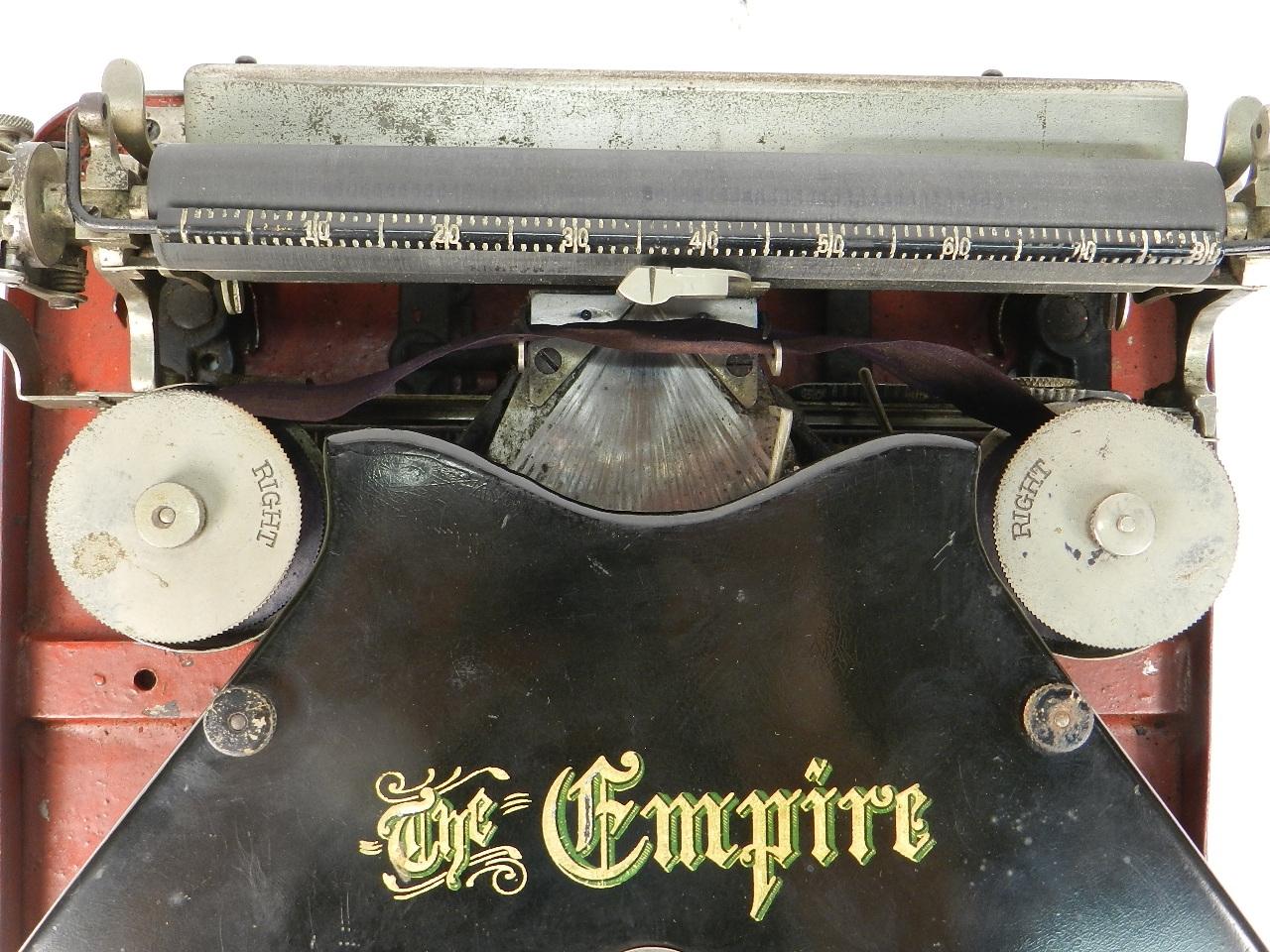 Imagen EMPIRE Nº1 AÑO 1895 40074