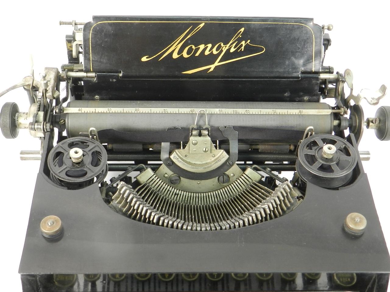Imagen MONOFIX  AÑO 1921 40193