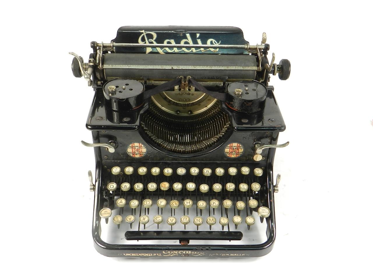 Imagen RADIO AÑO 1926 40237