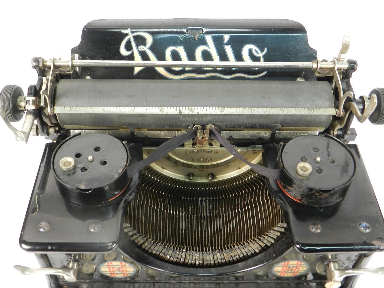 Imagen RADIO AÑO 1926 40238