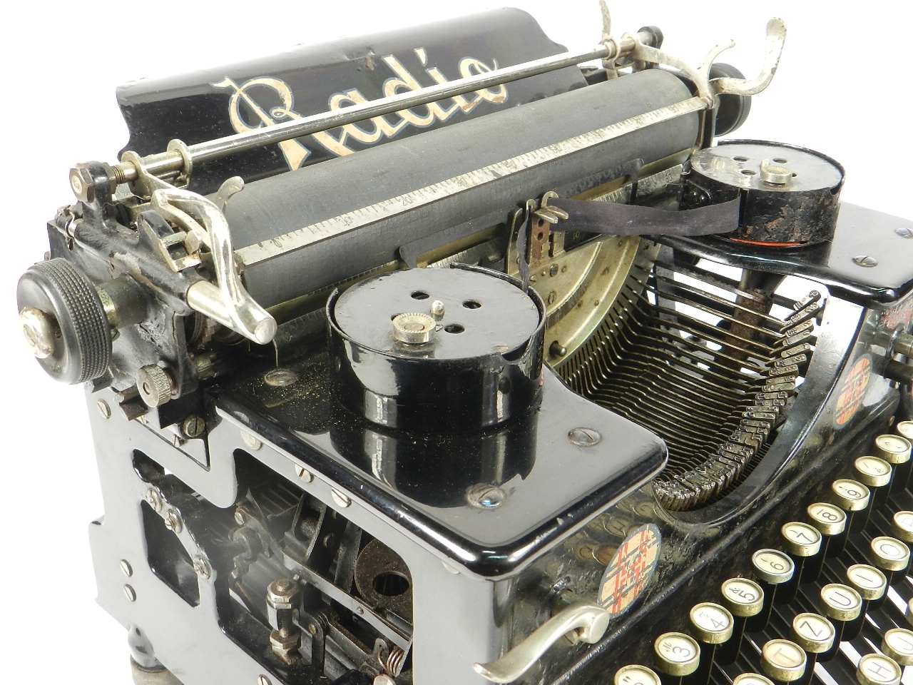 Imagen RADIO AÑO 1926 40244