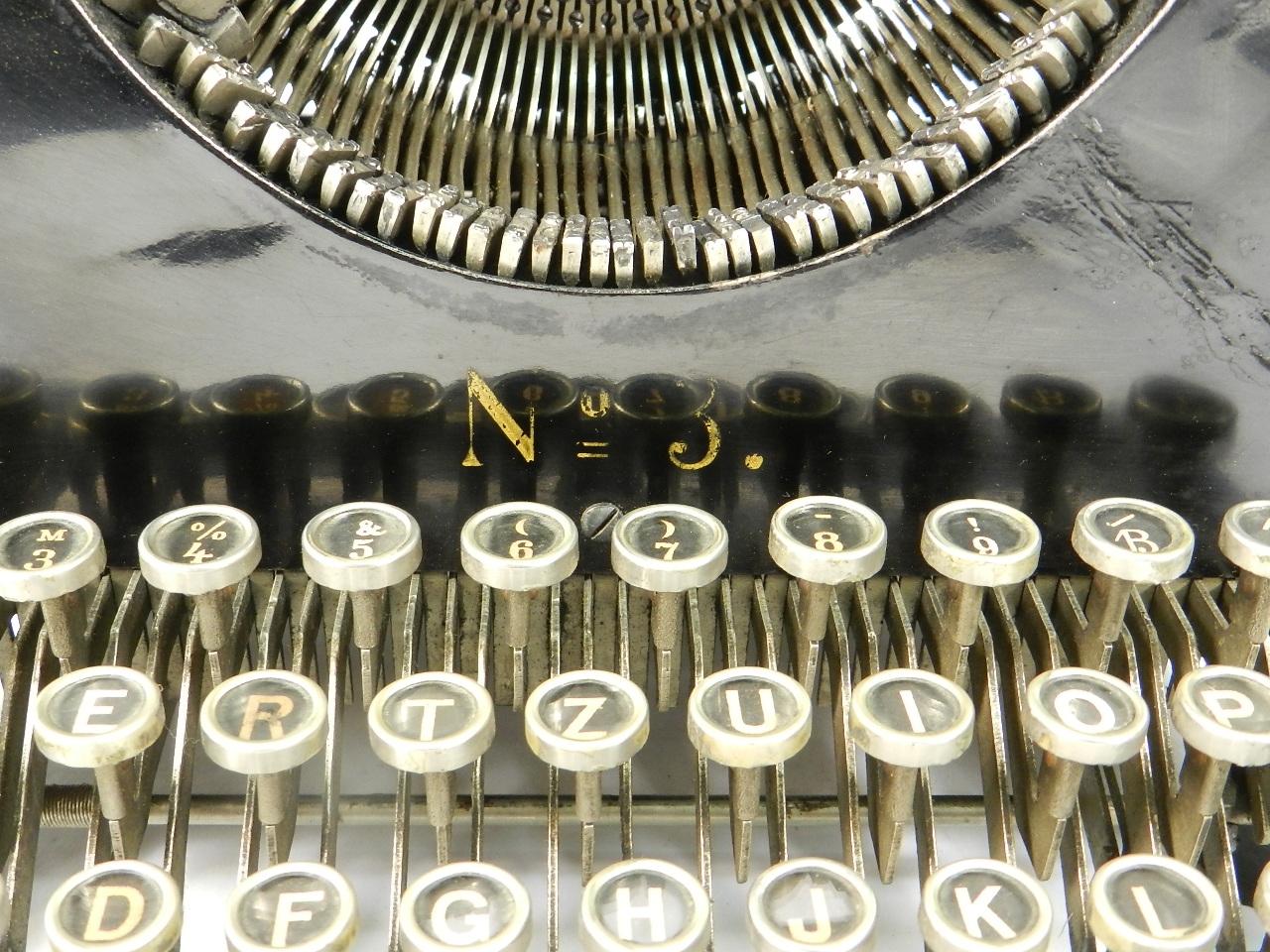 Imagen RARA REGINA Nº3 AÑO 1917 40258