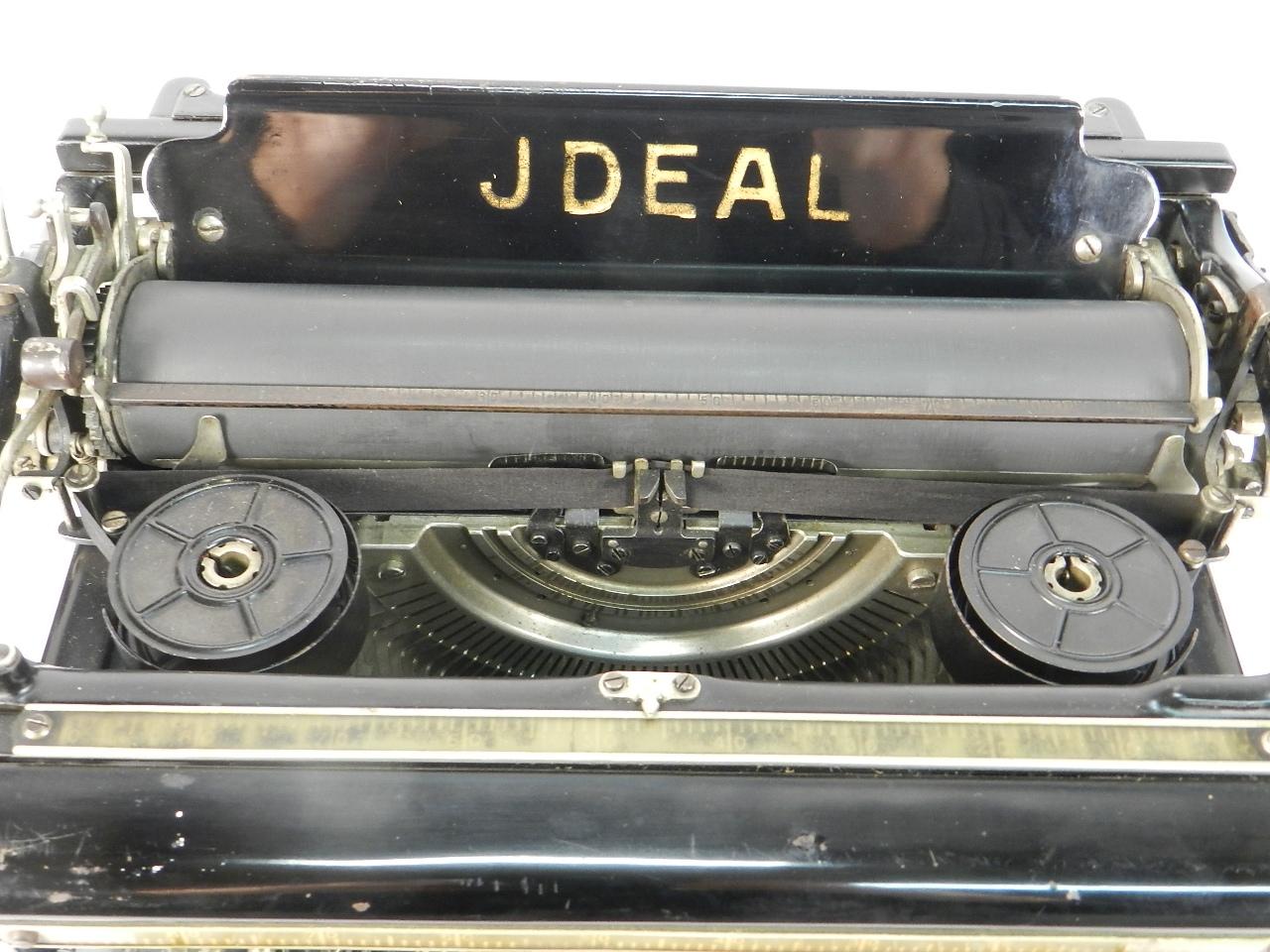 Imagen JDEAL 5 AÑO 1920 40284