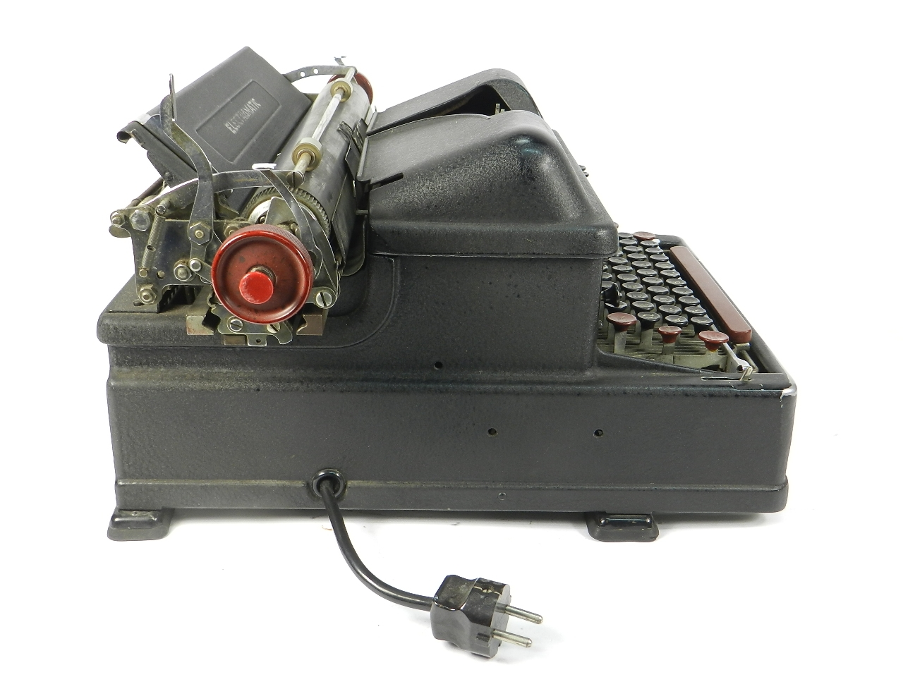 Imagen IBM ELECTROMATIC AÑO 1935 40299