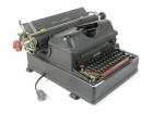 IBM ELECTROMATIC AÑO 1935