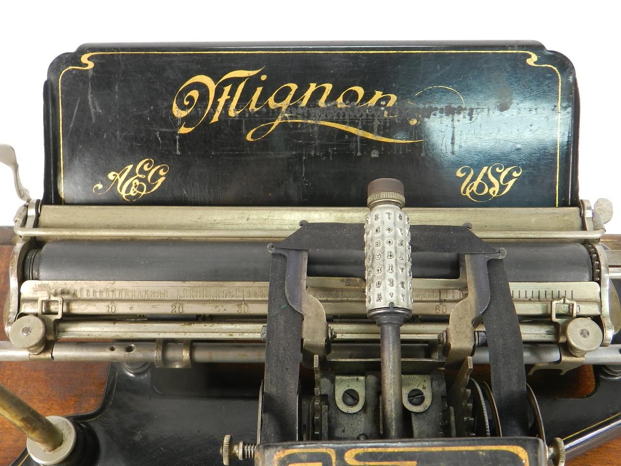 Imagen MIGNON Nº2 AÑO 1905 40336