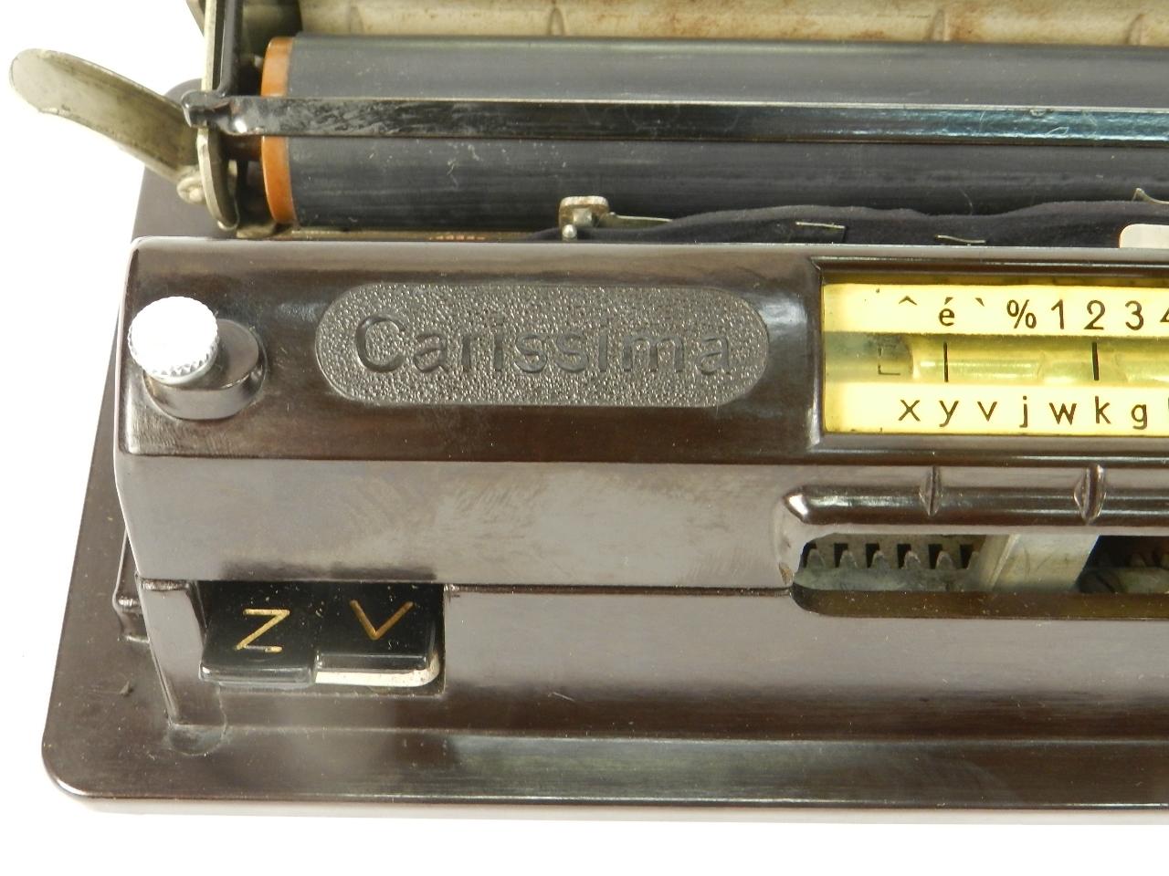 Imagen CARISSIMA AÑO 1934 40392