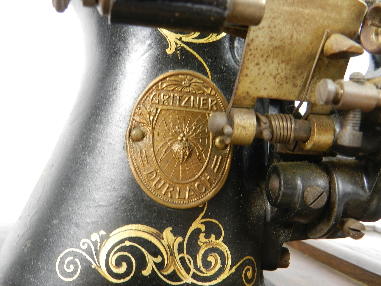 Imagen GRITZNER AÑO 1915 40509