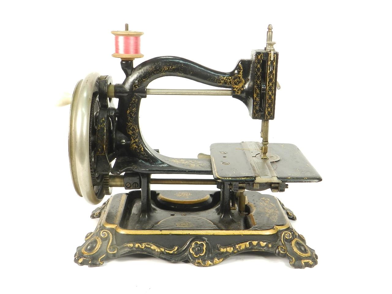 Imagen THE WANZER Mod.A  AÑO 1875 40627