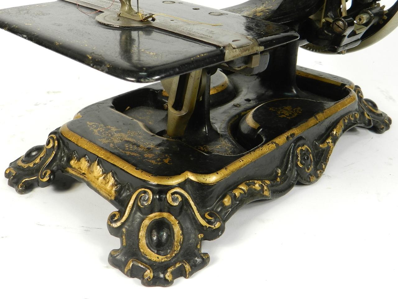 Imagen THE WANZER Mod.A  AÑO 1875 40623