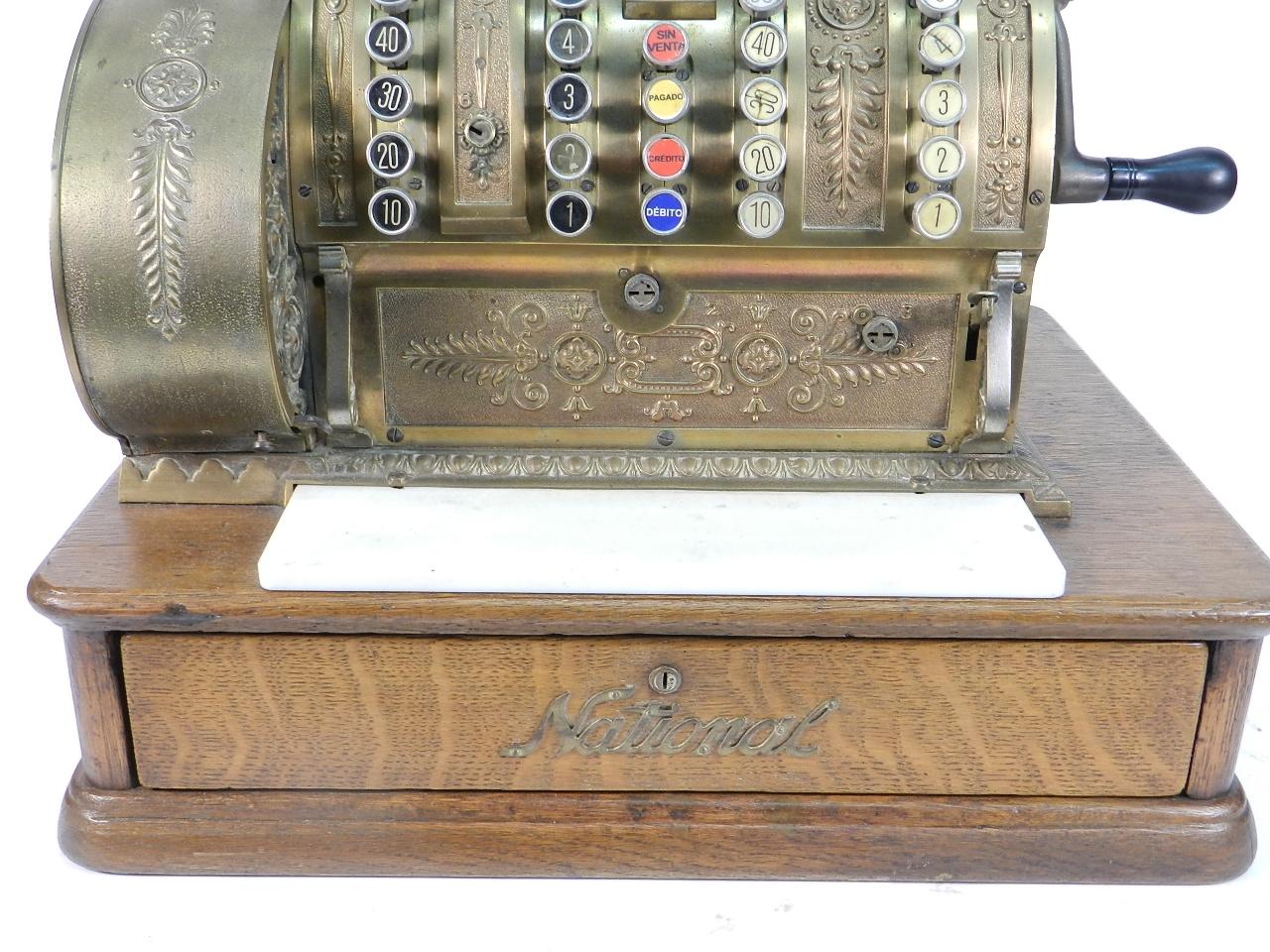 Imagen  NATIONAL Mod.442  AÑO 1915 41047