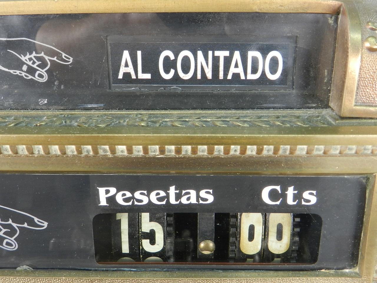 Imagen  NATIONAL Mod.442  AÑO 1915 41051