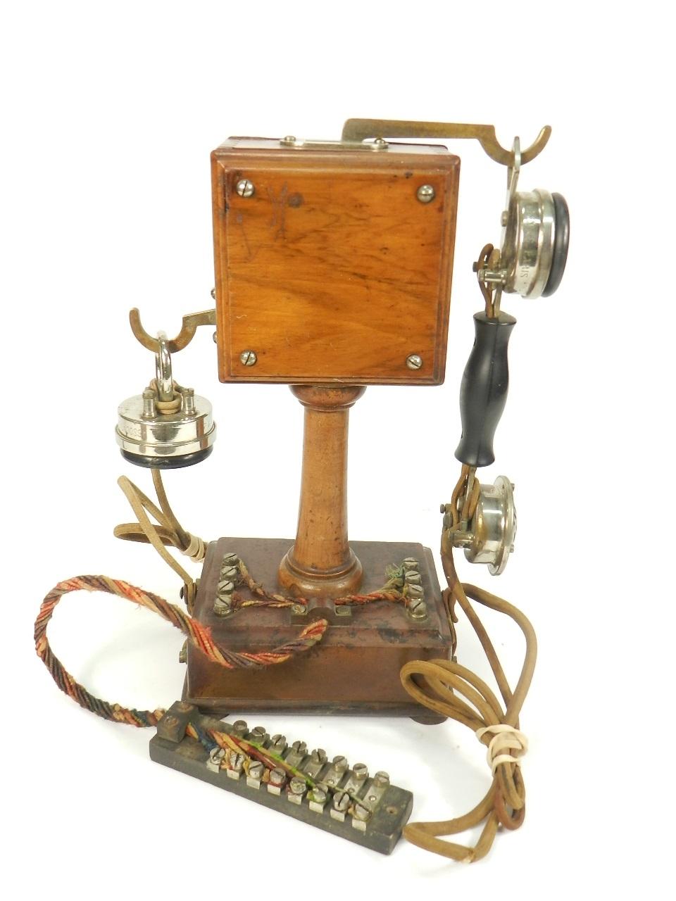 Imagen TELEFONO TYPE Nº10  AÑO 1915 41253
