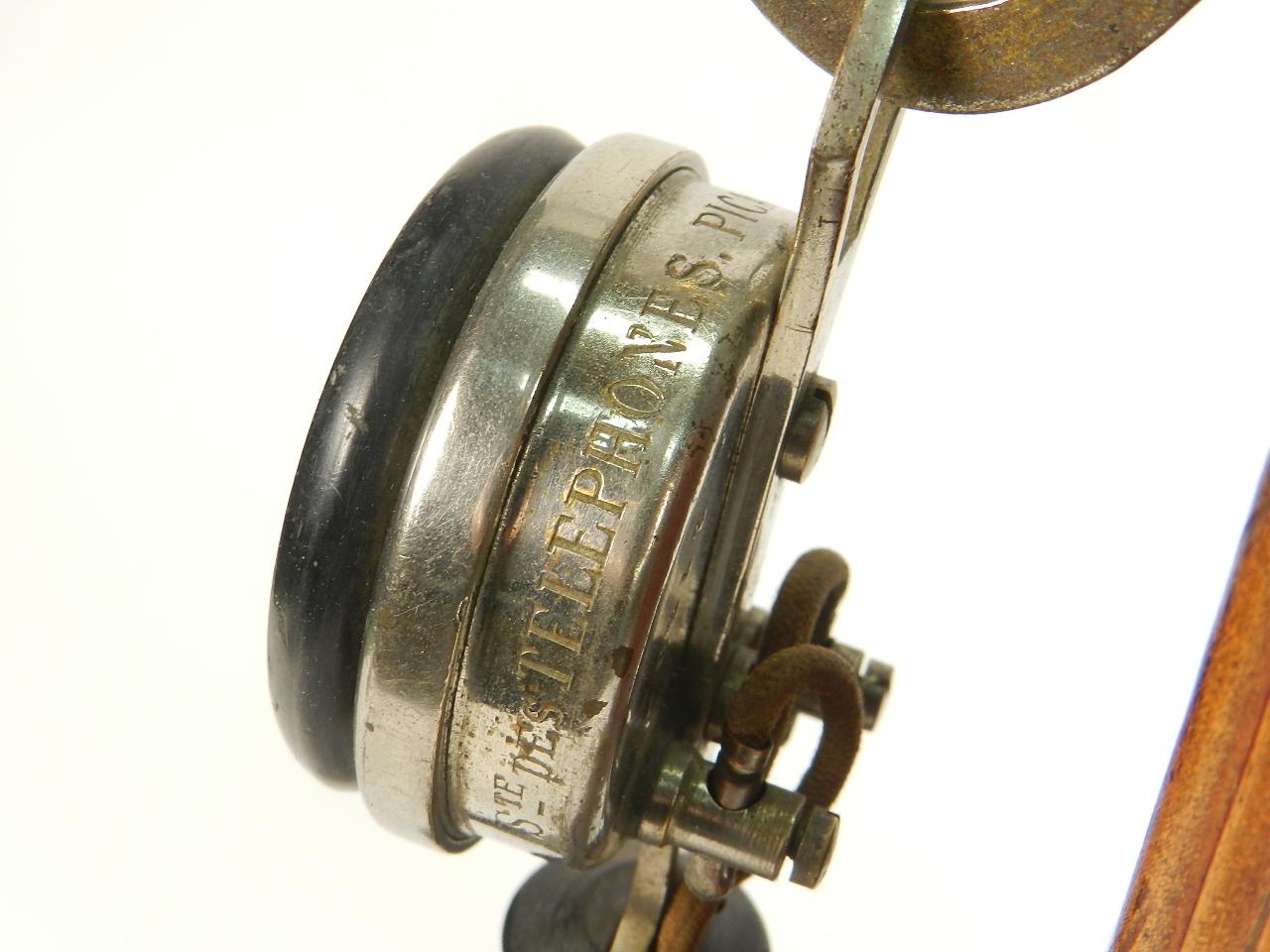 Imagen TELEFONO TYPE Nº10  AÑO 1915 41245