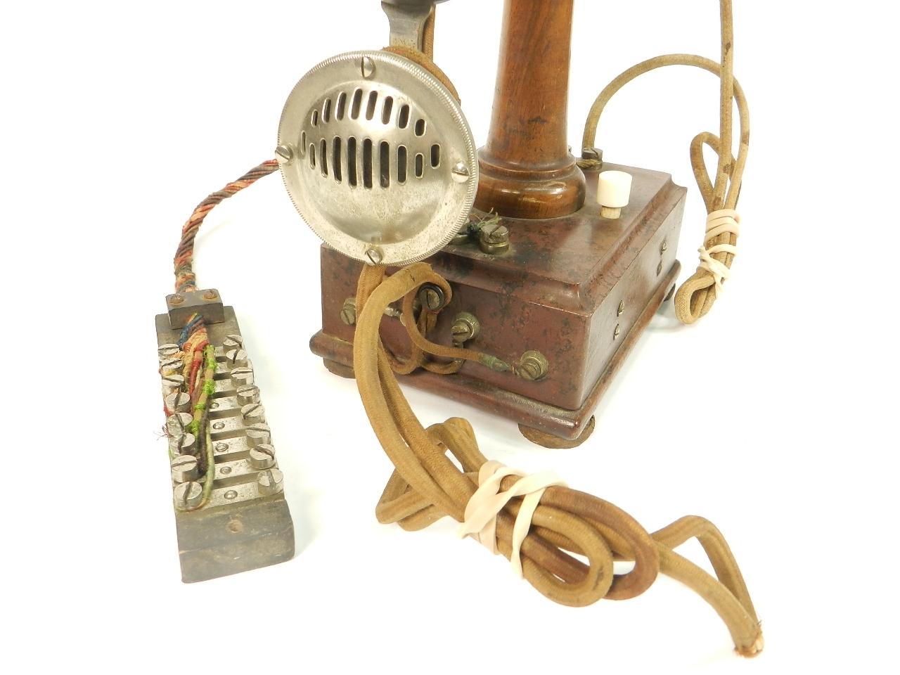 Imagen TELEFONO TYPE Nº10  AÑO 1915 41248