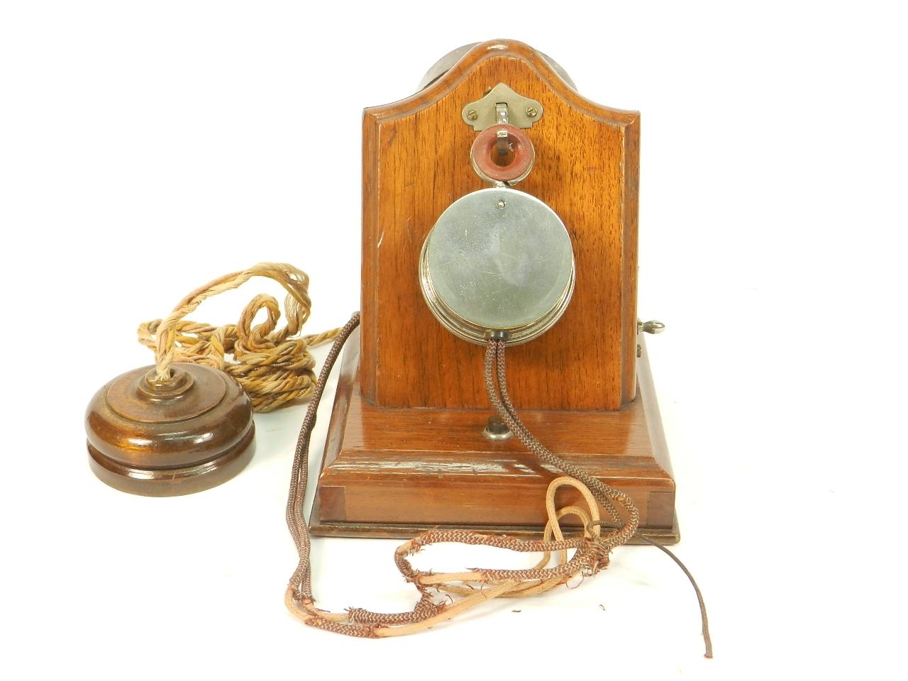 Imagen TELEFONO TIPO MILDE & FILL, AÑO 1910 41254