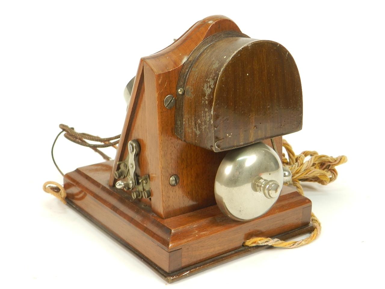 Imagen TELEFONO TIPO MILDE & FILL, AÑO 1910 41257