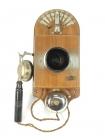 TELEFONO DE PARED AÑO 1920