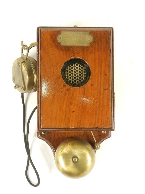 TELEFONO S.A. DE TELEFONIA, VALENCIA