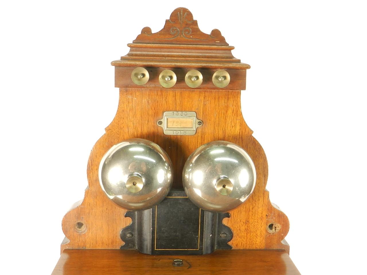 Imagen TELEFONO LOLLAND-FALSTERS  AÑO 1906 41305