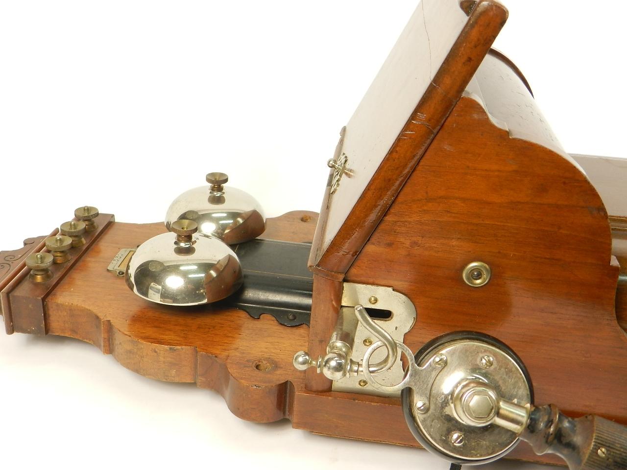 Imagen TELEFONO LOLLAND-FALSTERS  AÑO 1906 41311