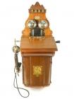 TELEFONO LOLLAND-FALSTERS  AÑO 1906