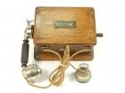 TELEFONO Mod.1910 AÑO 1935